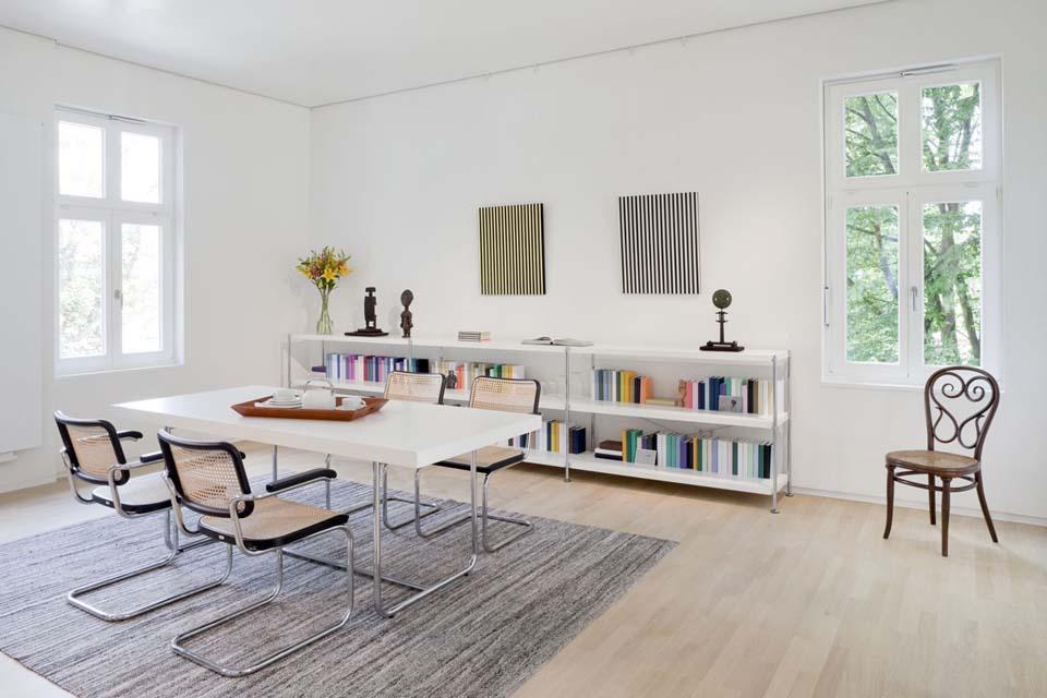 marcel breuer kontor einrichtungen. Black Bedroom Furniture Sets. Home Design Ideas