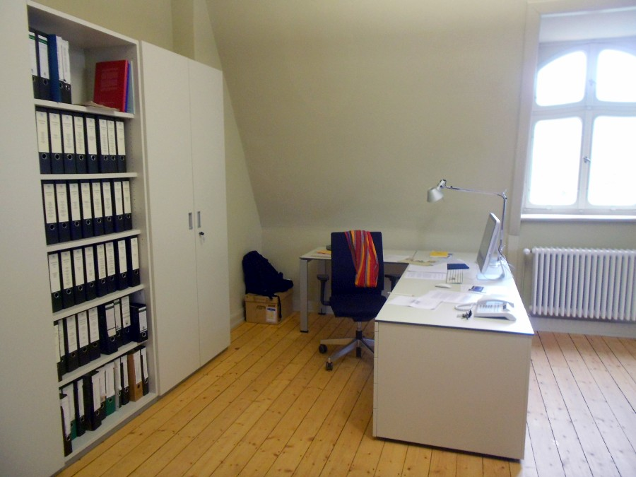 Vario BüroEinrichtungen | KONTOR Einrichtungen