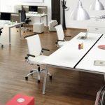 Schreibtisch DOIT.4