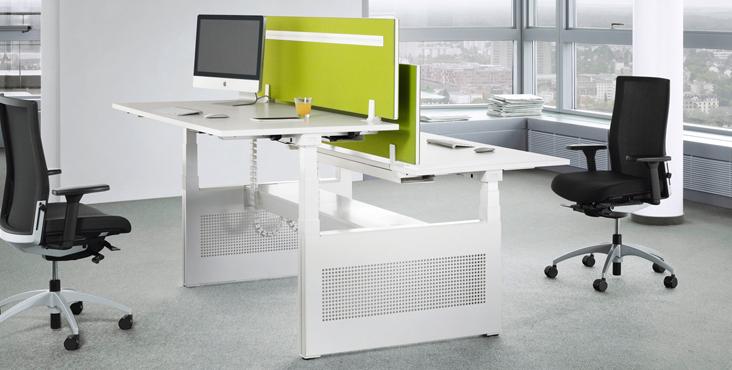 b rom bel von k nig neurath bei kontor einrichtungen. Black Bedroom Furniture Sets. Home Design Ideas