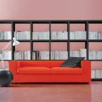 Couch Cuba 25 (Design: Rodolfo Dordoni)