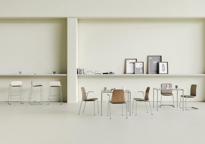 st hle und sessel sofas und tische profim m bel bei kontor. Black Bedroom Furniture Sets. Home Design Ideas