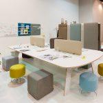 Arbeitstisch Blog, Design von Robert Bronwasser