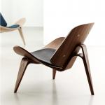 Sessel CH07, Design: Hans J. Wegner