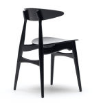 Stuhl CH33, Design: Hans J. Wegner