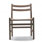 Stuhl CH47, Design: Hans J. Wegner