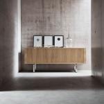 Sideboard CH825, Design: Hans J. Wegner