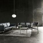 Stuhl CH100, Design: Hans J. Wegner