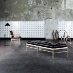 Liege OW150, Design: Ole Wanscher