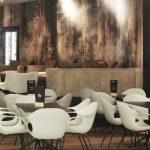 Stuhl und Tisch Elephant (Design von Neuland. Paster & Geldmacher)