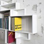Bücherregal SheLLf (Desgin: Ka-Lai Chan)