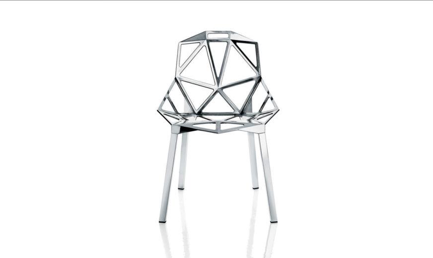 st hle aus buntem kunststoff viel mehr magis bei kontor. Black Bedroom Furniture Sets. Home Design Ideas