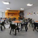 Stuhl Easy Chair (Design: Jerszy Seymour)