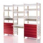 Regal My Storage (Design: Ineke Hans)