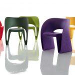 Stuhl Raviolo, Design von Ron Arad