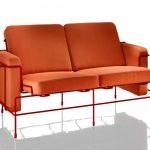 Sofa Traffic (Design von Konstantin Grcic)