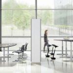 Konferenztisch CHANGE, Design von Gerhard Bernhold & Uwe Sommerlade
