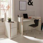 Sekretär und Container FLAI, Design: kaschkasch