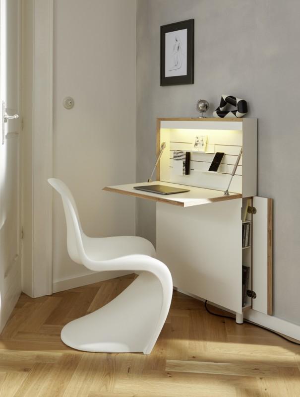 modulare m bel der m ller m belwerkst tten bei kontor. Black Bedroom Furniture Sets. Home Design Ideas