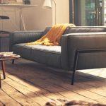 Couch 500 BACIO