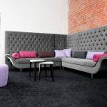 Sofa / Polstermöbel WALL OBJEKT