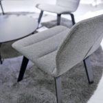 Lounge-Sessel Butterfly Lounge (Design: Niels Gammelgaard)