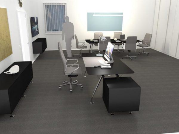 Ministerzimmer 3D3
