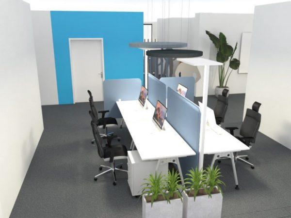 Raum 2 OG 3D1 NE 6-10 Arbeitsplatz