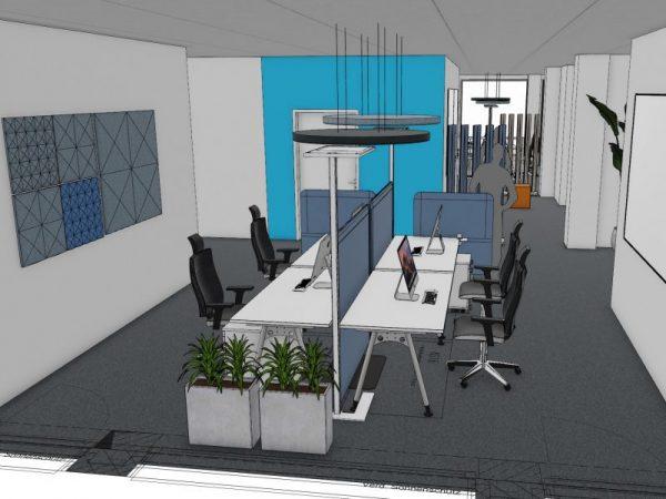 Screenshot Arbeitsplatz 3D1