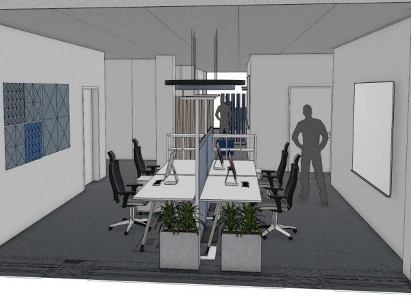 Screenshot Arbeitsplatz 3D5